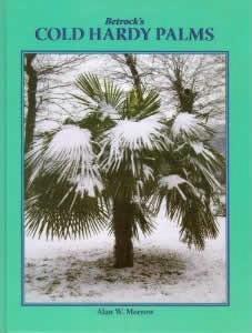 Betrock's Cold Hardy Palms - Catalog No. C4