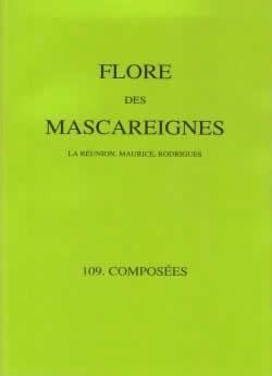Flore de Mascareignes: La Réunion, Maurice, Rodrigues - Catalog No. F5