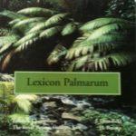 Lexicon Palmarum - Catalog No. L2