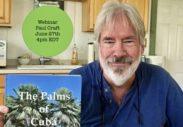 Webinar – The Palms of Cuba with Paul Craft